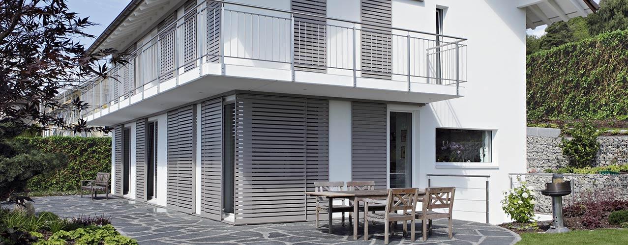 ehret seit ber 40 jahren entwickelt und produziert ehret fensterl den aus aluminium. Black Bedroom Furniture Sets. Home Design Ideas