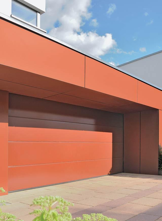 Hoermann Garage Doors Industrial Doors Entrance Doors