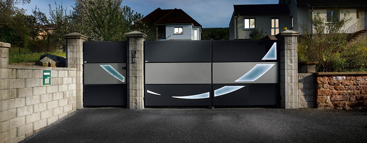 Koch garagentore